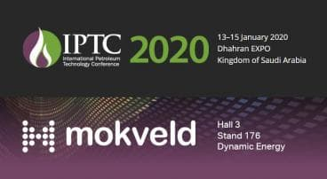 Mokveld participated in the IPTC in Dhahran