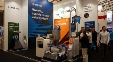 Mokveld participated in ONS2018 in Stavanger, Norway