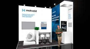 Mokveld participates at SPE Offshore Europe in Aberdeen