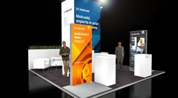 Mokveld participates at Valve World Americas