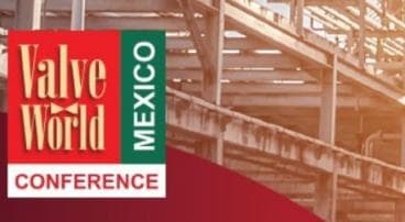 Mokveld participated in Valve World Conference Mexico